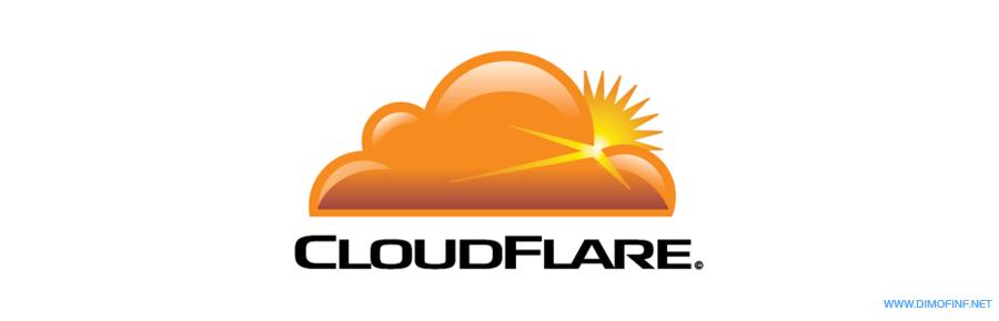 ماهي خدمة CloudFlare وكيف تعمل
