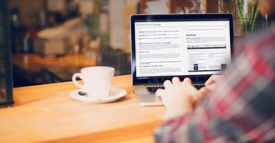 كتابة محتوى جيد وحده ليس كافي لجعل مدونتك فعالة ومشهورة!