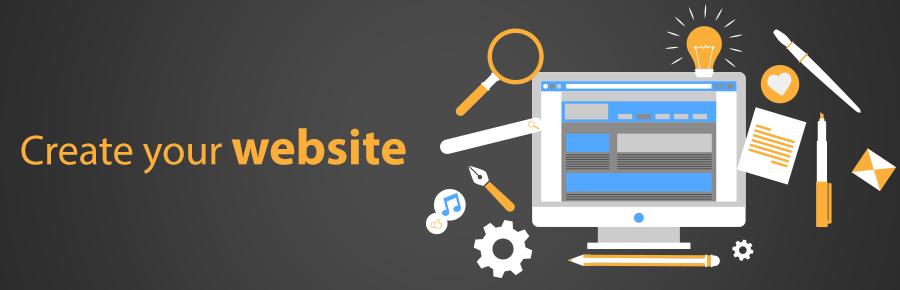 برنامج ادارة المحتوى وفوائد انشاء موقعك من خلاله!