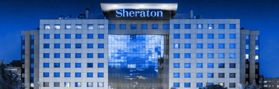 تعرُّض بيانات المستخدمين في فنادق شيراتون للسرقة