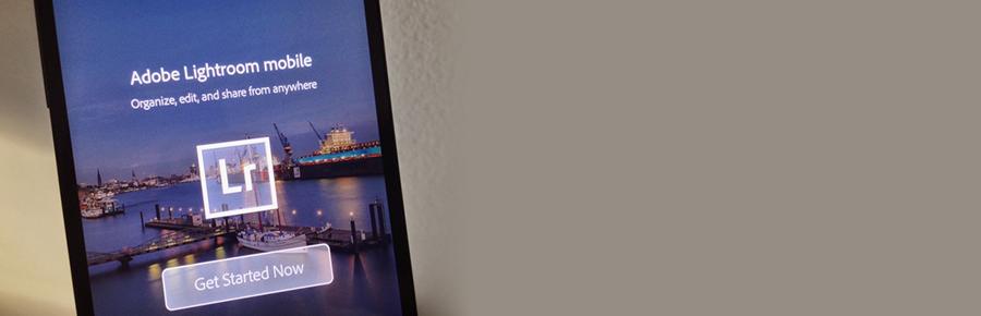 تطبيق  Photoshop Lightroom أصبح متاحًا لنظام أندرويد مجانًا