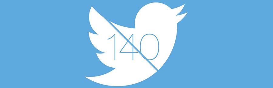 تويتر تبدأ اختبار إمكانية نشر تغريدات بطول 10 آلاف حرف !
