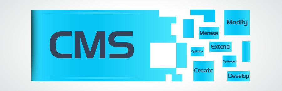 نظام ادارة المحتوى وتاثيره على محركات البحث