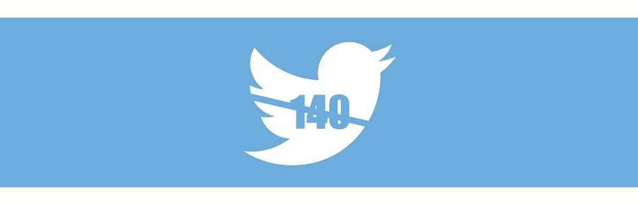 تويتر تحسم الجدل حول عدد أحرف التغريدات