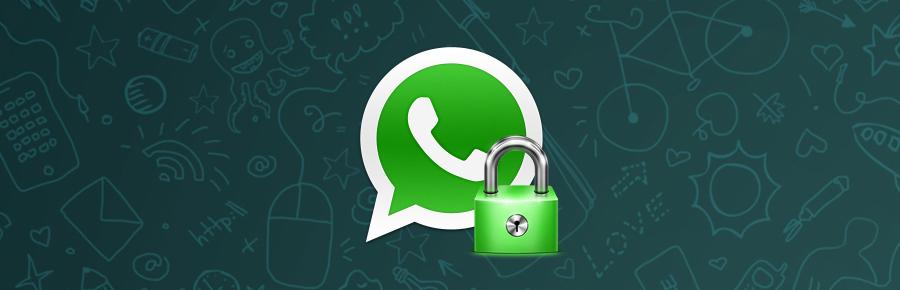واتساب تعلن رسميًا عن نظام التشفير (End-to-End)