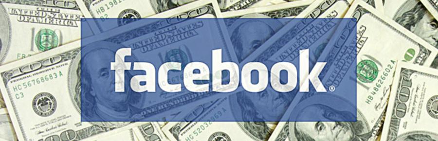 فيسبوك تعلن عن طريقة لكسب الأموال من خلال تطبيقها !