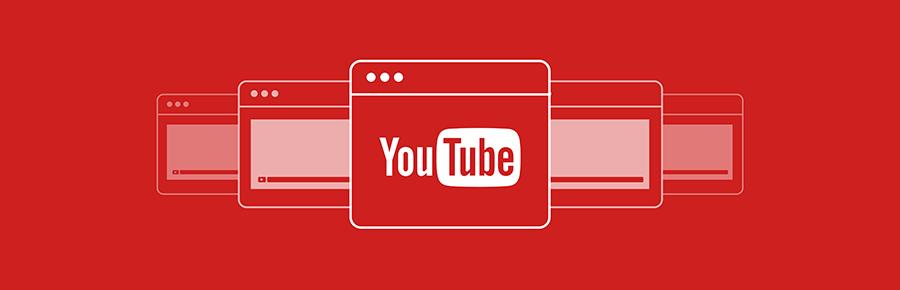 يوتيوب تُطلق إعلانات قصيرة لا يمكن تخطّيها
