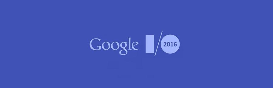 جوجل تعلن عن موعد مؤتمرها السنوي Google I/O 2016 بتقنية الواقع الافتراضي