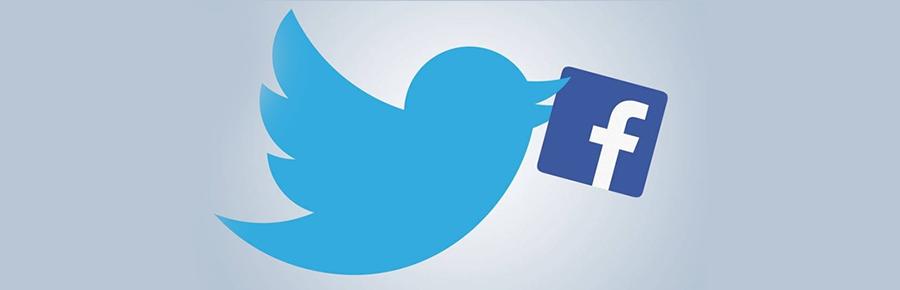حجب موقعي التواصل الاجتماعي فيسبوك وتويتر في الجزائر