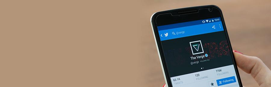 تويتر تتيح توثيق الحسابات والحصول على العلامة الزرقاء للجميع