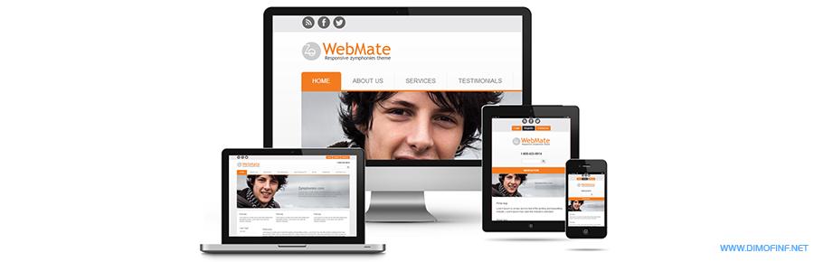 تطبيق، موقع نقال أم responsive site